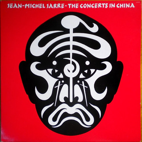 Jean-Michel Jarre – The Concerts In China