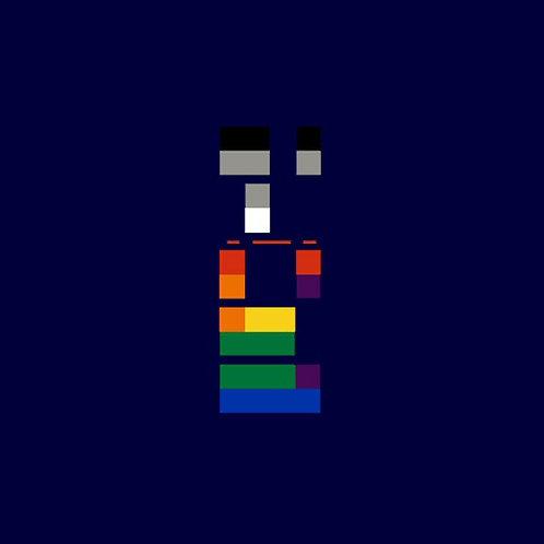 Coldplay – X&Y