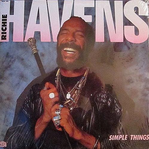 Richie Havens – Simple Things