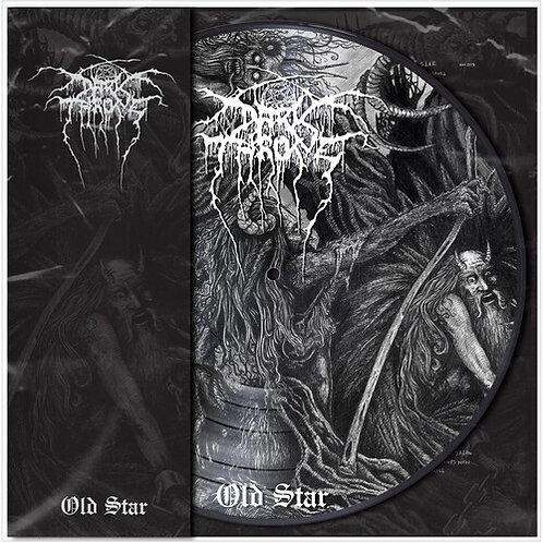 Darkthrone - Old Star (Pic Disc)
