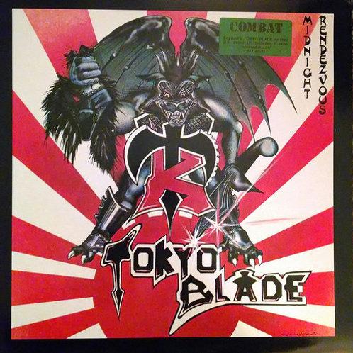 Tokyo Blade – Midnight Rendevous
