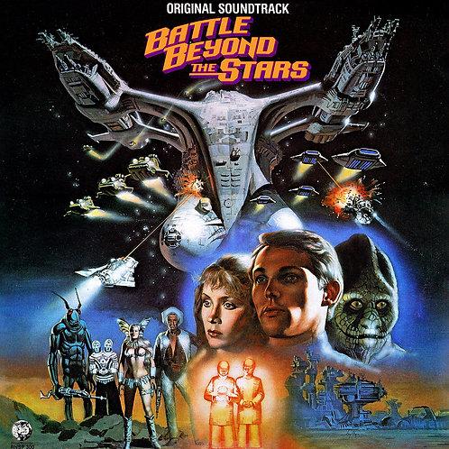 James Horner – Battle Beyond The Stars (Soundtrack)