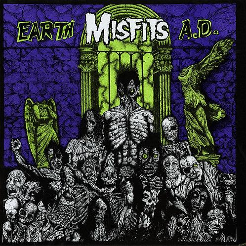Misfits – Earth A.D. / Wolfs Blood