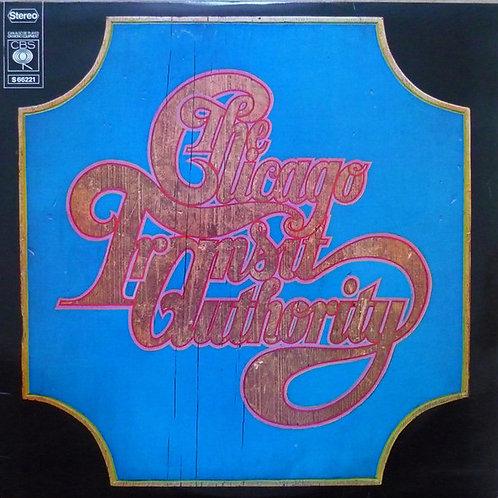 Chicago Transit Authority* – Chicago Transit Authority
