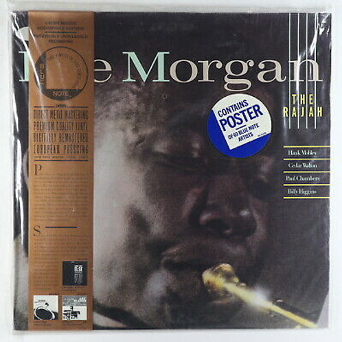 Lee Morgan The Rajah (Blue Note)