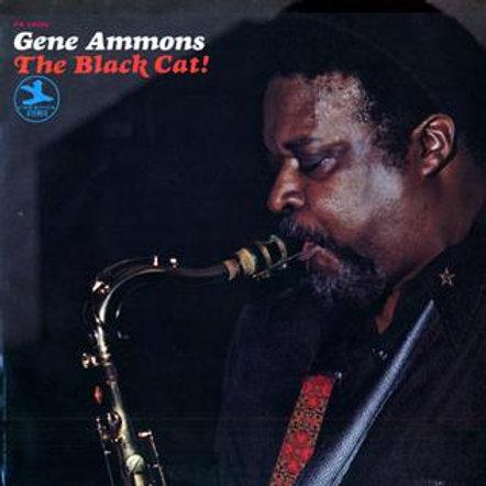 Gene Ammons – The Black Cat!