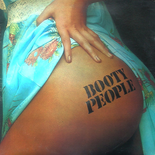 Booty People – Booty People