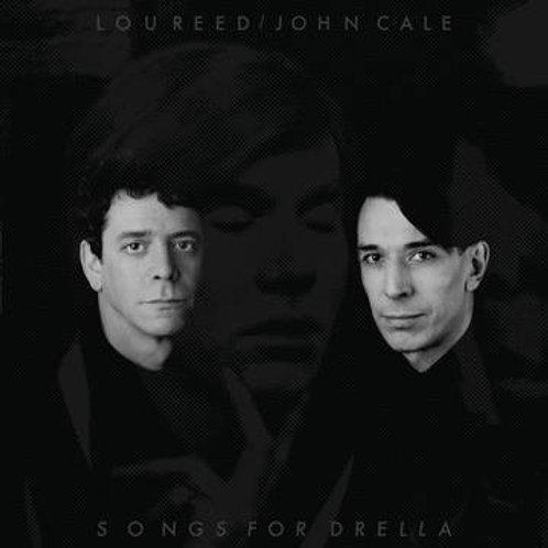 Lou Reed & John Cale - Songs For Drella