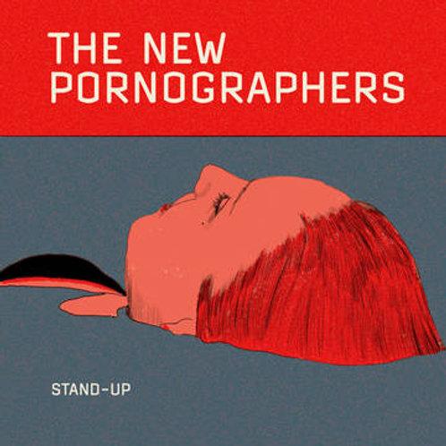 THE NEW PORNOGRAPHERS - Fade Baby Fade