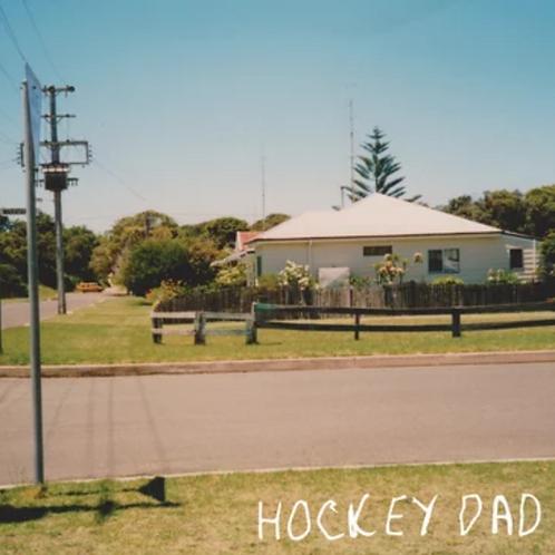Hockey Dad - Dreamin' (EP)