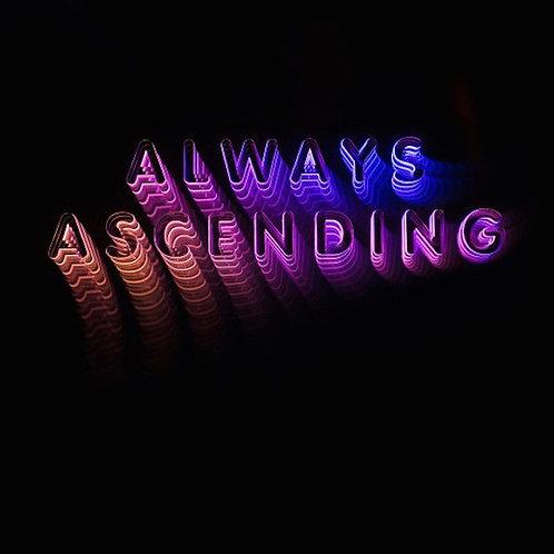 Franz Ferdinand – Always Ascending