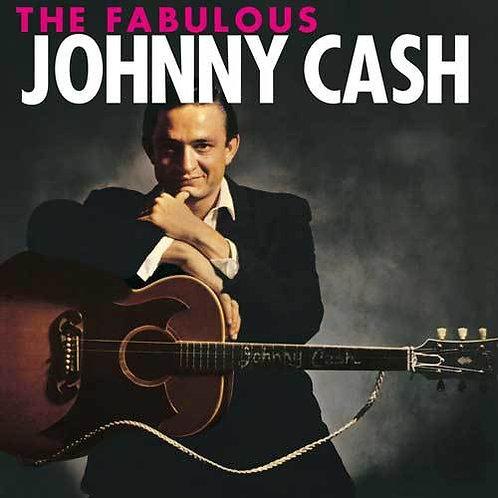 Johnny Cash – The Fabulous Johnny Cash