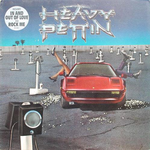 Heavy Pettin – Heavy Pettin