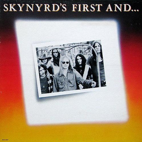 Lynyrd Skynyrd – Skynyrd's First And... Last