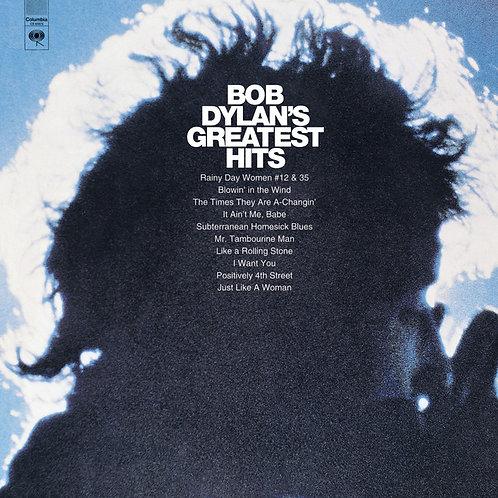 Bob Dylan  Bob Dylan's Greatest Hits
