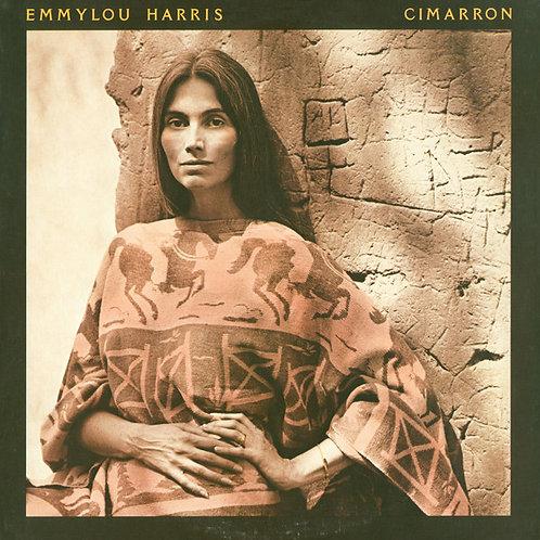 Emmylou Harris – Cimarron