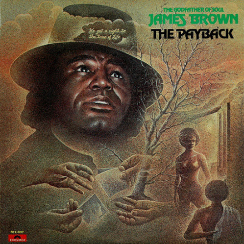 James Brown – The Payback