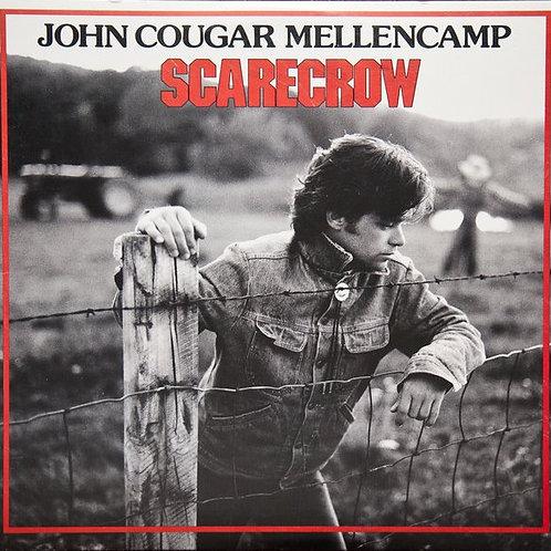 John Cougar Mellencamp – Scarecrow