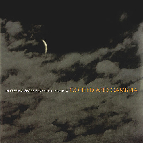 Coheed And Cambria – In Keeping Secrets Of Silent Earth: 3