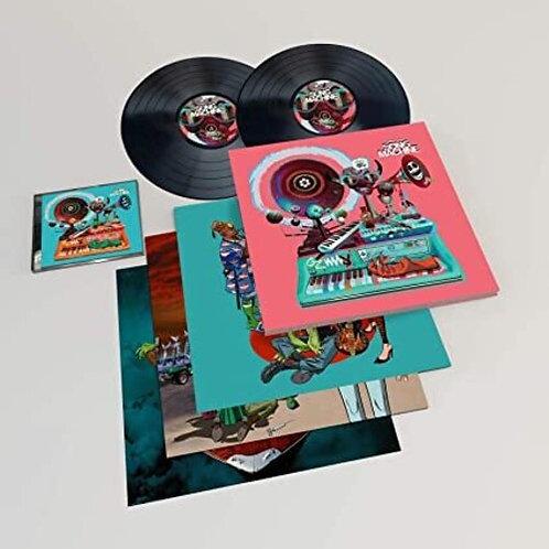 Gorillaz - Song Machine, Season One - Deluxe LP