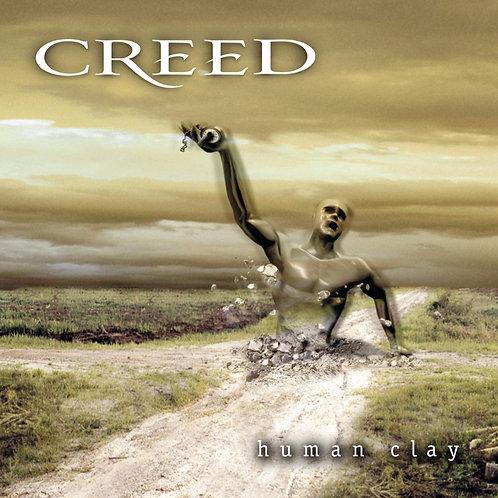 Creed – Human Clay
