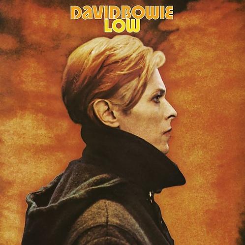 David Bowie - Low (2017 Remastered Version)