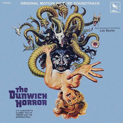 Les Baxter – The Dunwich Horror