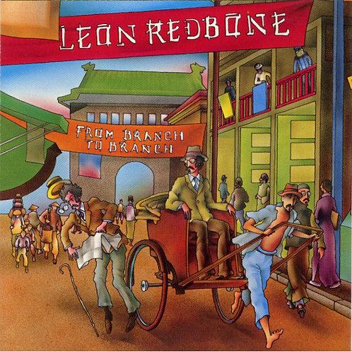 Leon Redbone – From Branch To Branch