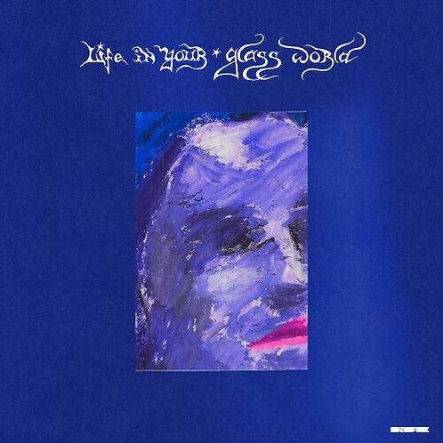 Citizen - Life In Your Glass World (Galaxy Blue & Green Vinyl)