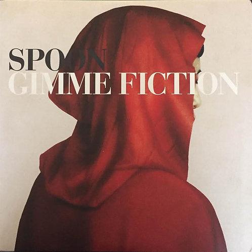 Spoon – Gimme Fiction