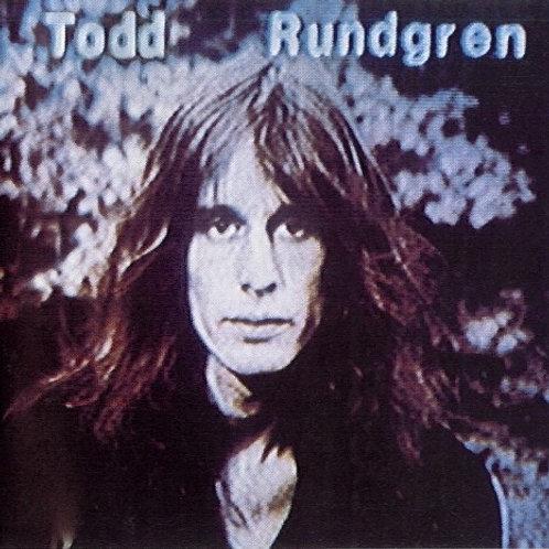 Todd Rundgren – Hermit Of Mink Hollow