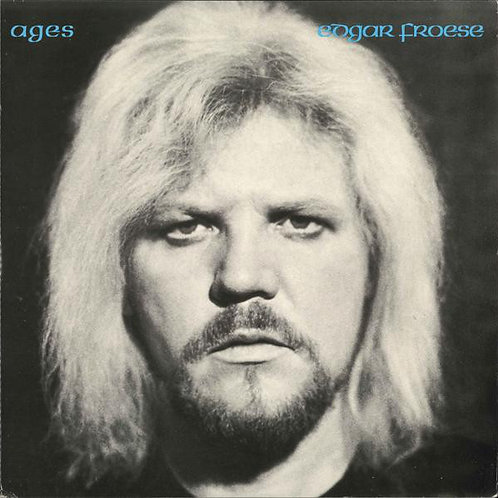 Edgar Froese ‎– Ages