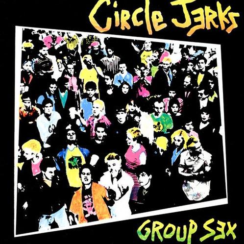 Circle Jerks – Group Sex