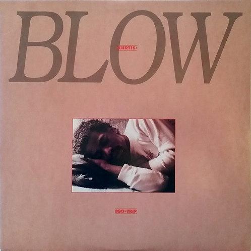 Kurtis Blow – Ego Trip