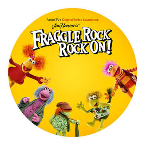 Fraggle Rock - Rock On