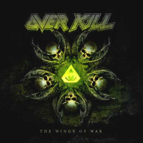 Over Kill - Wings Of War