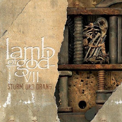 Lamb Of God – VII: Sturm Und Drang