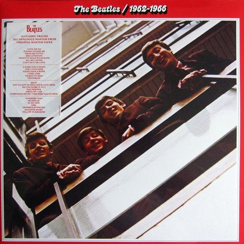 The Beatles - Beatles 1962-1966