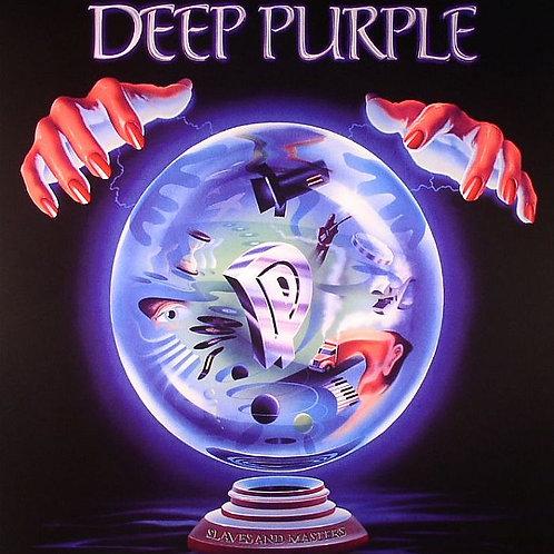 Deep Purple - Slaves & Masters
