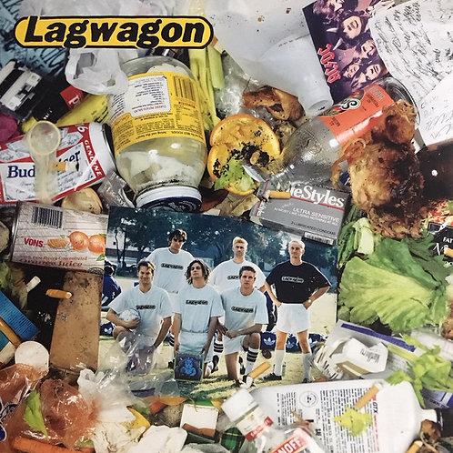 Lagwagon – Trashed