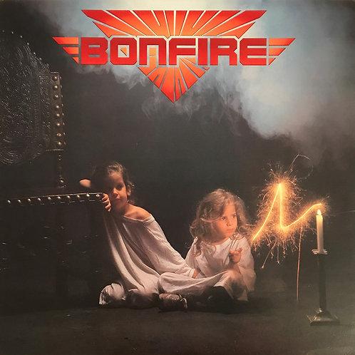 Bonfire – Don't Touch The Light