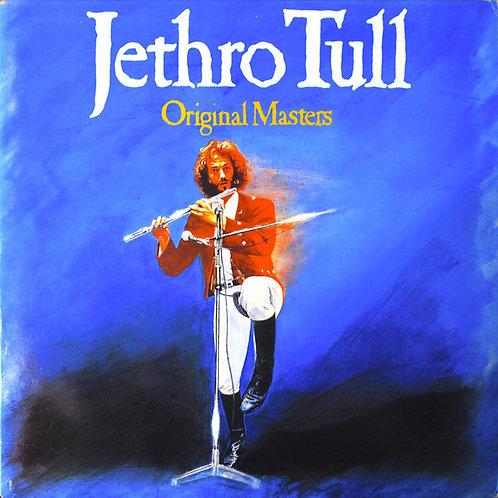 Jethro Tull – Original Masters