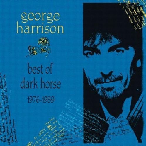George Harrison – Best Of Dark Horse 1976-1989