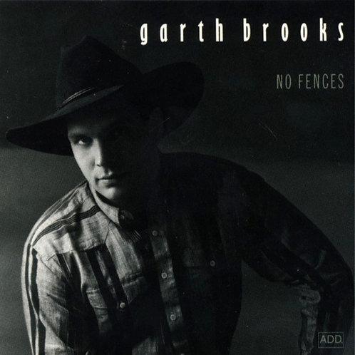 Garth Brooks – No Fences
