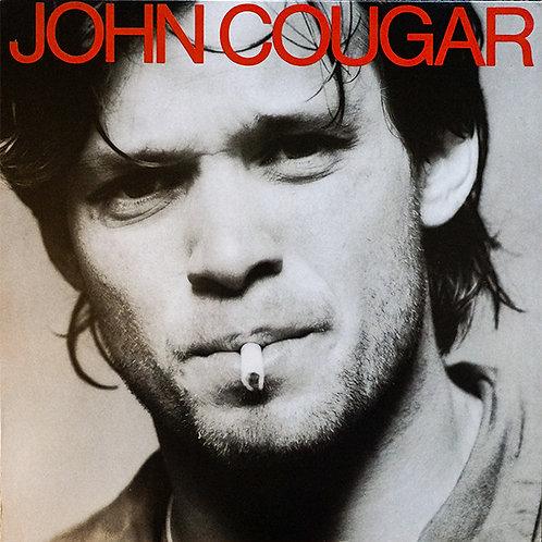 John Cougar – John Cougar