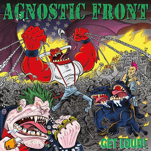 Agnostic Front - Get Loud