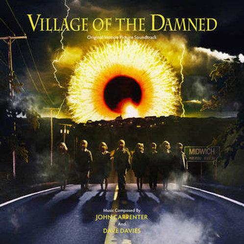 John Carpenter/Dave Davies - Village Of The Damned