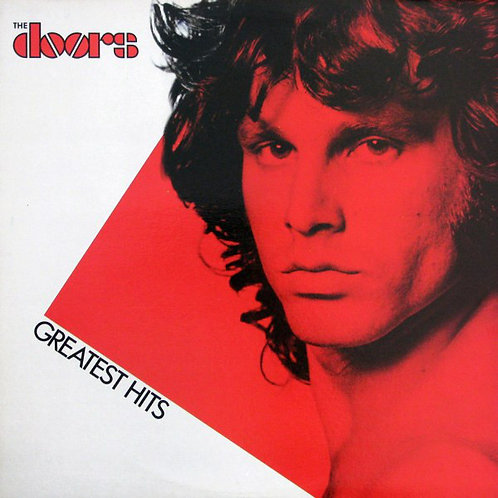 The Doors ‎– Greatest Hits