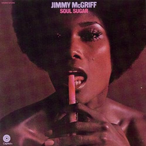 Jimmy McGriff – Soul Sugar