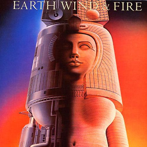 Earth Wind & Fire – Raise